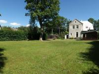 zahrada (Prodej penzionu 280 m², Staré Město)
