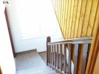 schodiště (Prodej penzionu 280 m², Staré Město)