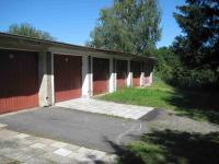 Prodej garáže 18 m², Česká Třebová