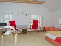 Prodej bytu 1+kk v osobním vlastnictví 45 m², Dolní Morava