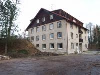 Prodej hotelu 1800 m², Lanškroun