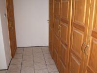 chodba (Prodej bytu 3+kk v osobním vlastnictví 70 m², Vítkovice)