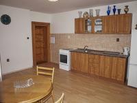kuchyň (Prodej bytu 3+kk v osobním vlastnictví 70 m², Vítkovice)