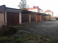 Prodej garáže 19 m², Hradec Králové