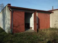 Prodej garáže 20 m², Hradec Králové