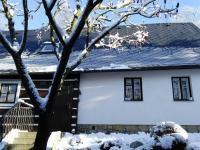 V zimě... (Prodej chaty / chalupy 155 m², Horní Čermná)