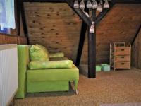 pokoj pro hosty, v patře (Prodej chaty / chalupy 155 m², Horní Čermná)
