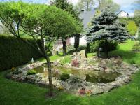 ..v létě... (Prodej chaty / chalupy 155 m², Horní Čermná)