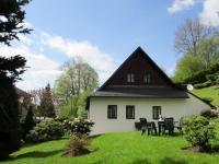 ...v létě.. (Prodej chaty / chalupy 155 m², Horní Čermná)