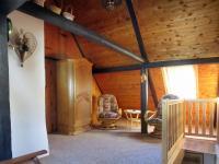 podkroví (Prodej chaty / chalupy 155 m², Horní Čermná)