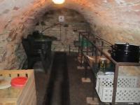 sklep (Prodej chaty / chalupy 155 m², Horní Čermná)