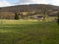 Prodej pozemku 2031 m², Rychnov na Moravě