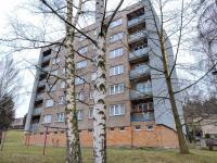 Prodej bytu 3+1 v osobním vlastnictví 97 m², Česká Třebová