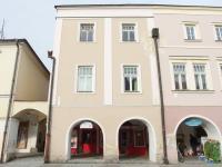 Prodej nájemního domu 219 m², Svitavy
