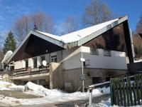 Prodej komerčního objektu 1115 m², Vítkovice