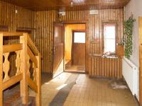 Chodba přízemí (Prodej domu v osobním vlastnictví 488 m², Opatovec)