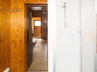 Koupelna+chodba přízemí (Prodej domu v osobním vlastnictví 488 m², Opatovec)