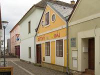 Prodej domu v osobním vlastnictví 95 m², Lanškroun