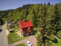Prodej penzionu 347 m², Vítkovice