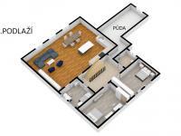 Prodej chaty / chalupy 362 m², Červená Voda