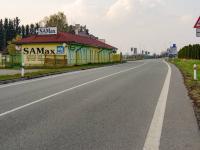 Příjezd z ČR (Prodej komerčního objektu 146 m², Králíky)