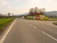 Příjezd z PL (Prodej komerčního objektu 146 m², Králíky)