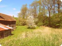Zahrada (Prodej historického objektu 80 m², Včelákov)