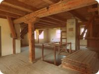 1. Patro (Prodej historického objektu 80 m², Včelákov)