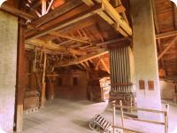2. Patro (Prodej historického objektu 80 m², Včelákov)