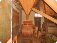 Původní vybavení (Prodej historického objektu 80 m², Včelákov)