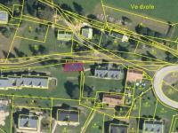 Prodej pozemku 148 m², Vítkovice