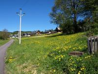 Prodej pozemku 1305 m², Vítkovice