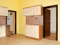 Kuchyně 1.patro (Prodej domu v osobním vlastnictví 428 m², Opatov)