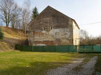 Příjezd k nemovitosti (Prodej domu v osobním vlastnictví 428 m², Opatov)