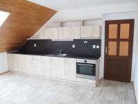 Byt 2+1 v 2NP (Prodej nájemního domu 706 m², Lanškroun)