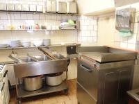 Kuchyně (Prodej nájemního domu 706 m², Lanškroun)