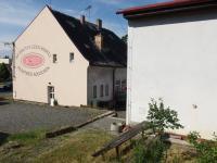 část pozemku k zastavění (Prodej nájemního domu 706 m², Lanškroun)