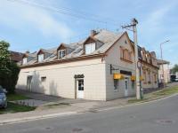 Komerční objekt/Nájemní dům (Prodej nájemního domu 706 m², Lanškroun)