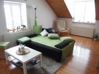Byt 1+1 v 2NP (Prodej nájemního domu 706 m², Lanškroun)