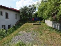 zahrada (Prodej nájemního domu 706 m², Lanškroun)