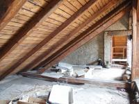 Půda (Prodej nájemního domu 706 m², Lanškroun)