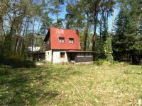 Prodej chaty / chalupy 50 m², Hradištko