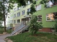 Prodej bytu 3+1 v osobním vlastnictví 85 m², Praha 9 - Černý Most