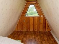Podkroví (Prodej chaty / chalupy 46 m², Albrechtice)