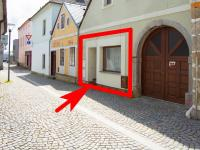 Pronájem komerčního objektu 31 m², Lanškroun