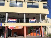 Pronájem komerčního objektu 2000 m², Pardubice