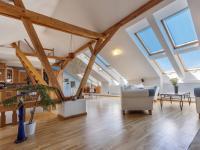 Prodej bytu 4+kk v osobním vlastnictví 129 m², Pardubice