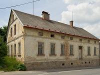 Prodej domu v osobním vlastnictví 295 m², Horní Čermná