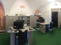 Pronájem kancelářských prostor 39 m², Lipník nad Bečvou