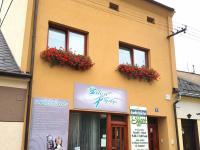 Pronájem komerčního objektu 30 m², Lanškroun